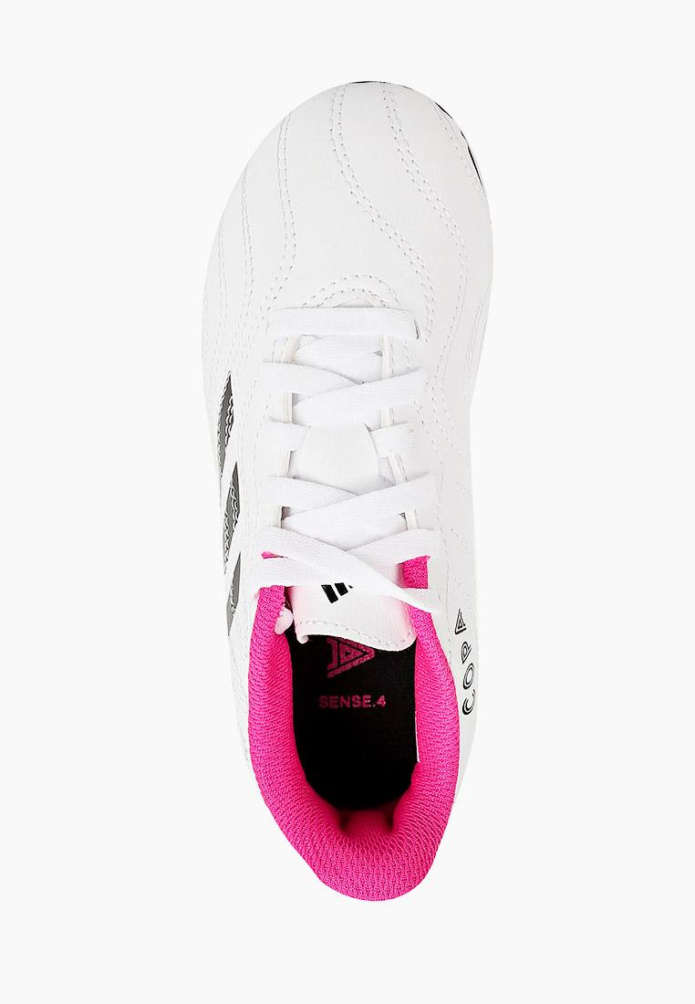 Кроссовки для мальчиков Adidas (Адидас) FX1966: изображение 4