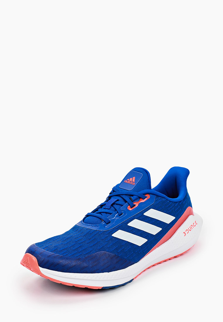 Кроссовки для мальчиков Adidas (Адидас) FX2247: изображение 2