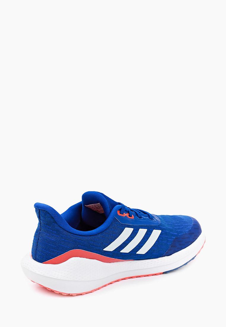 Кроссовки для мальчиков Adidas (Адидас) FX2247: изображение 3