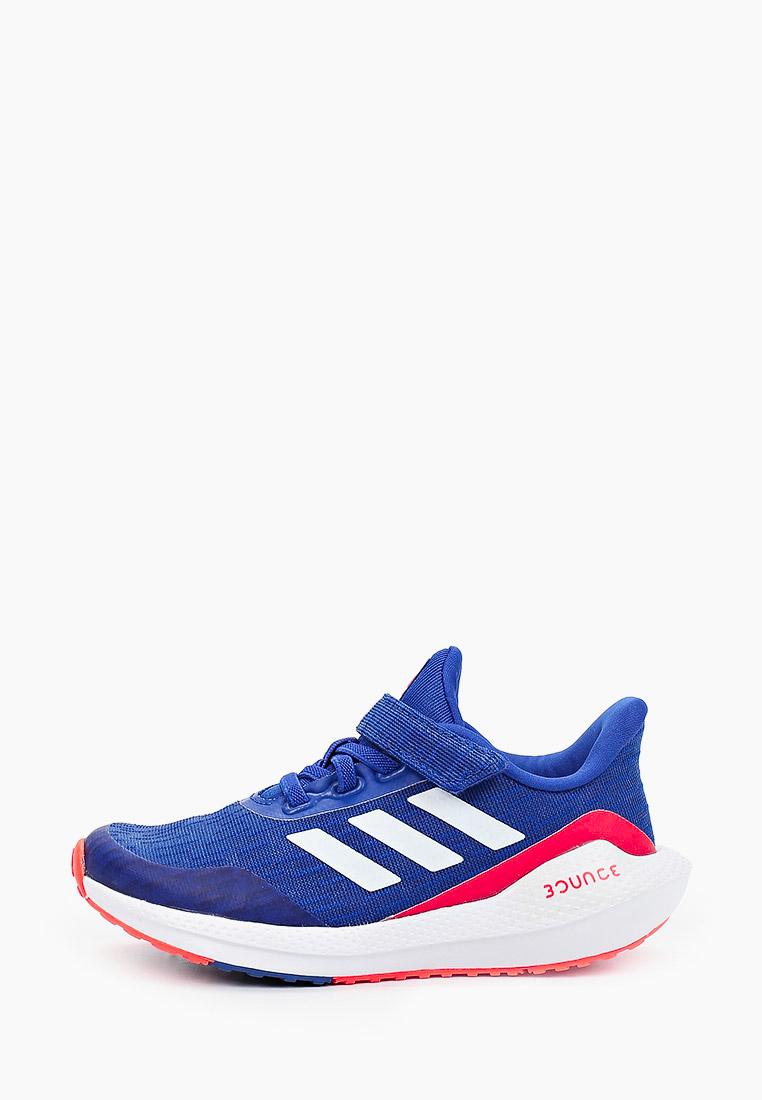 Кроссовки для мальчиков Adidas (Адидас) FX2253