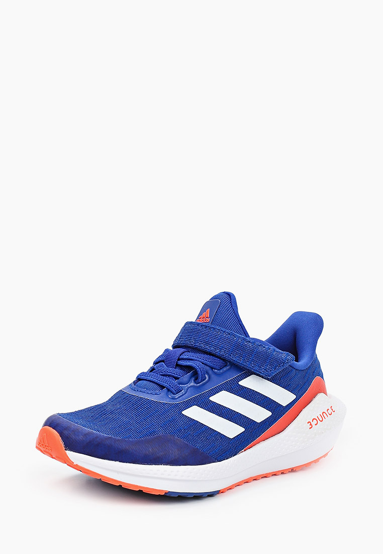 Кроссовки для мальчиков Adidas (Адидас) FX2253: изображение 2