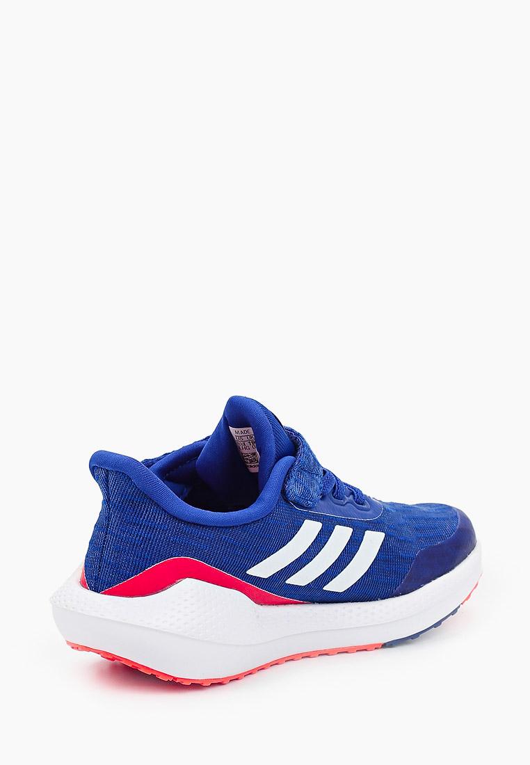 Кроссовки для мальчиков Adidas (Адидас) FX2253: изображение 3