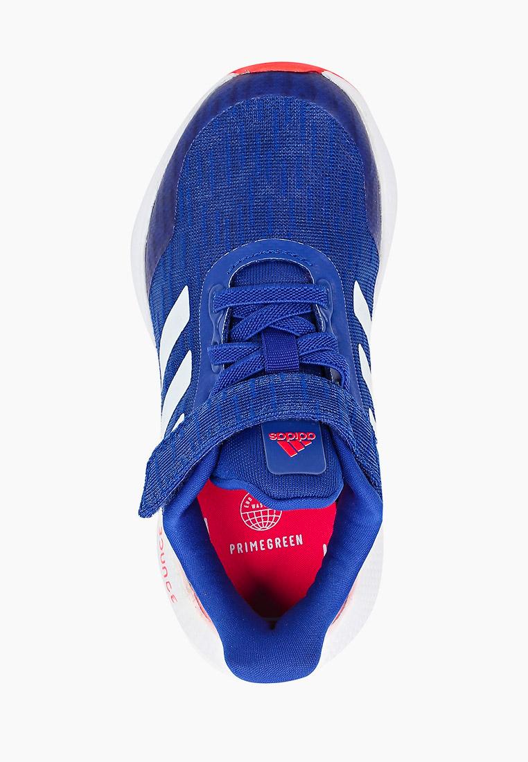 Кроссовки для мальчиков Adidas (Адидас) FX2253: изображение 4