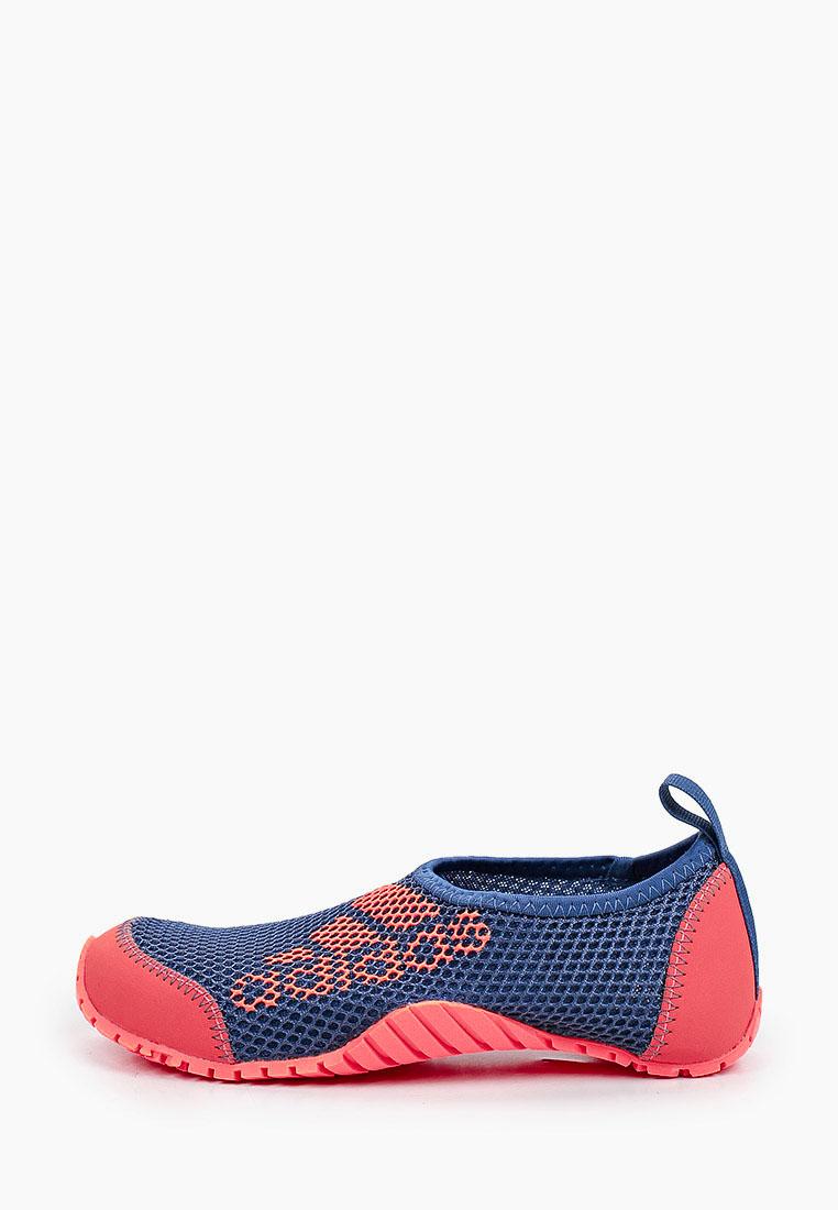 Резиновая обувь для мальчиков Adidas (Адидас) FX4209: изображение 1
