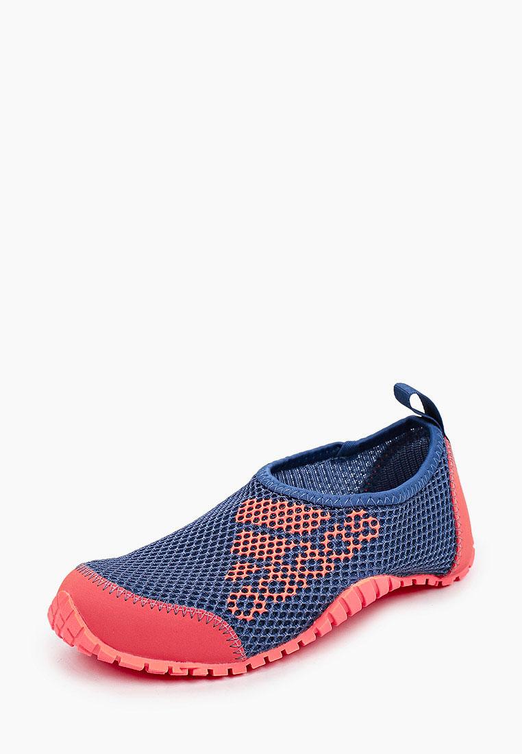 Резиновая обувь для мальчиков Adidas (Адидас) FX4209: изображение 2