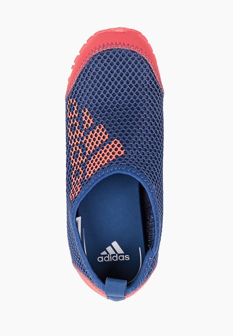 Резиновая обувь для мальчиков Adidas (Адидас) FX4209: изображение 4