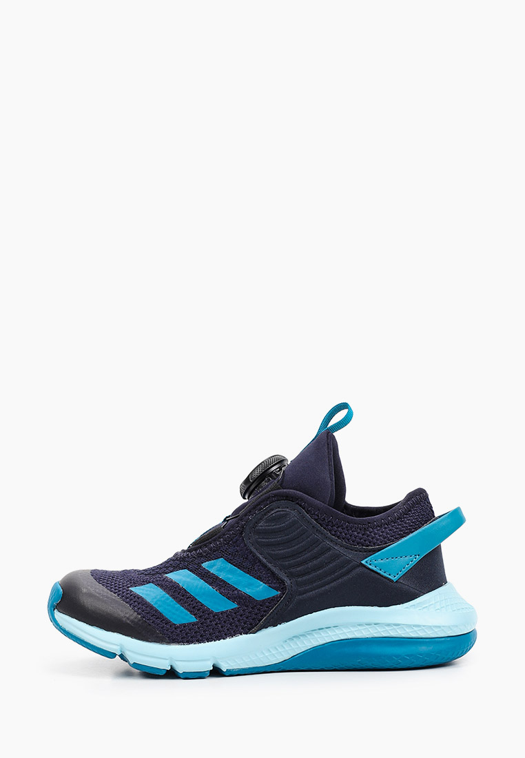 Кроссовки для мальчиков Adidas (Адидас) FY0276