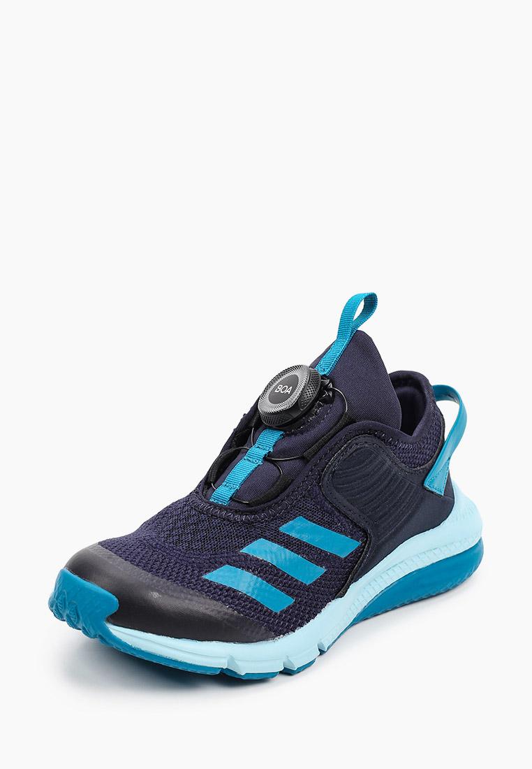 Кроссовки для мальчиков Adidas (Адидас) FY0276: изображение 2