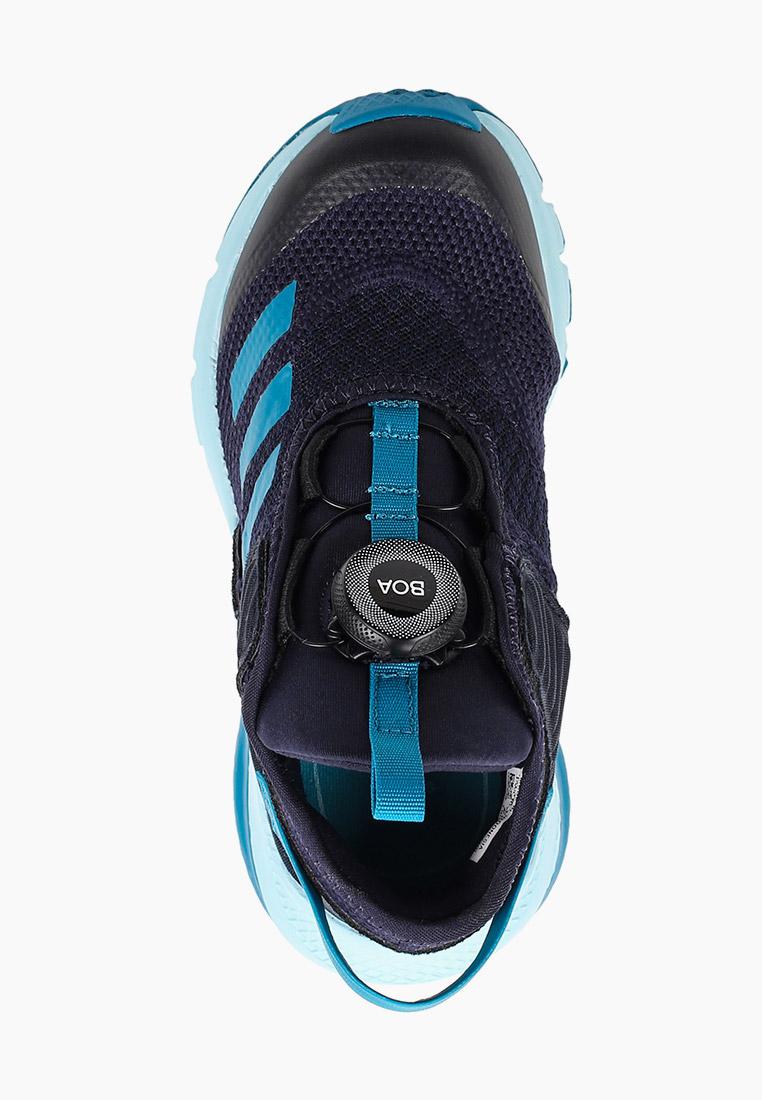 Кроссовки для мальчиков Adidas (Адидас) FY0276: изображение 4