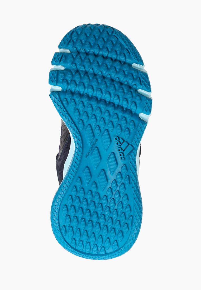 Кроссовки для мальчиков Adidas (Адидас) FY0276: изображение 5