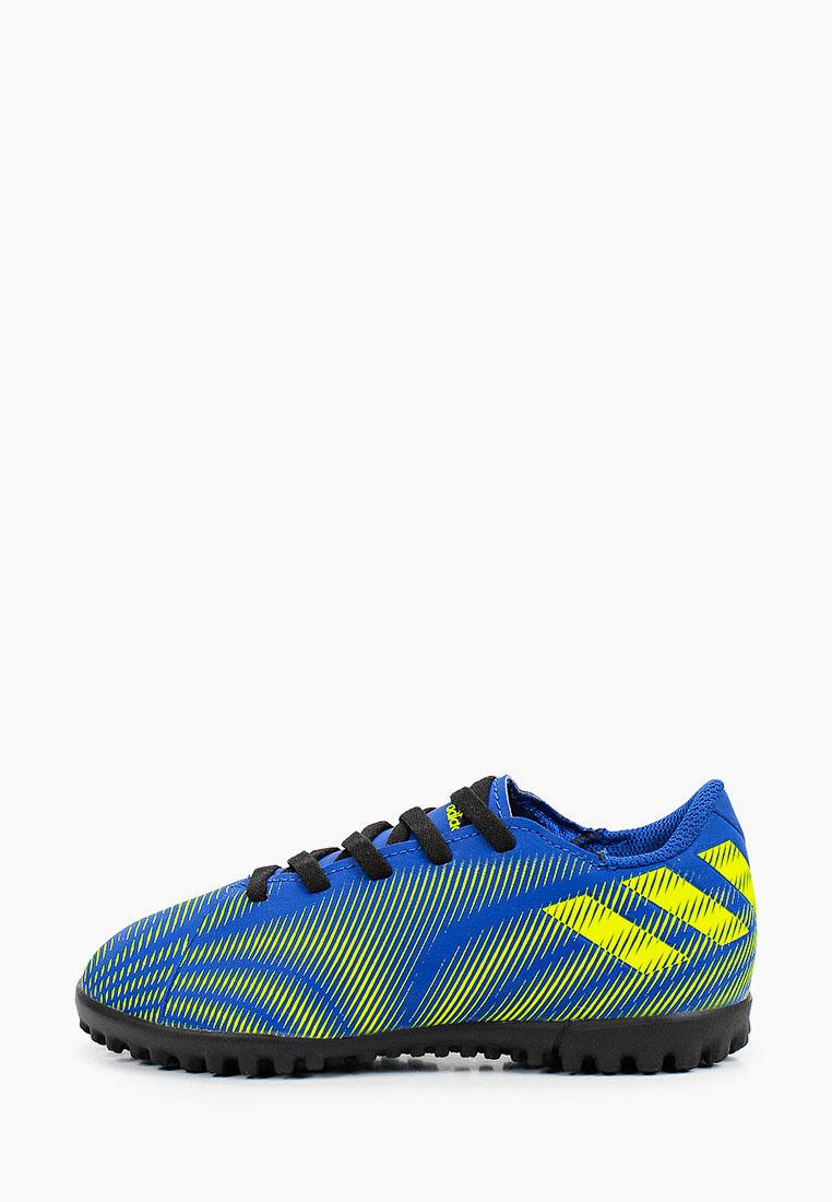 Обувь для мальчиков Adidas (Адидас) FY0824