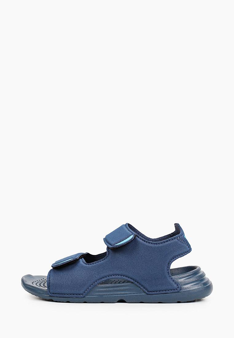 Сандалии для мальчиков Adidas (Адидас) FY6039: изображение 1