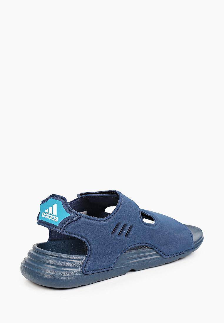 Сандалии для мальчиков Adidas (Адидас) FY6039: изображение 3