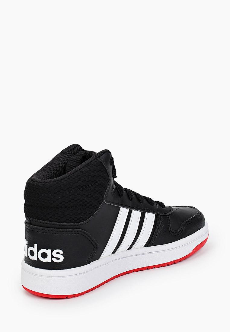 Кеды для мальчиков Adidas (Адидас) FY7009: изображение 3