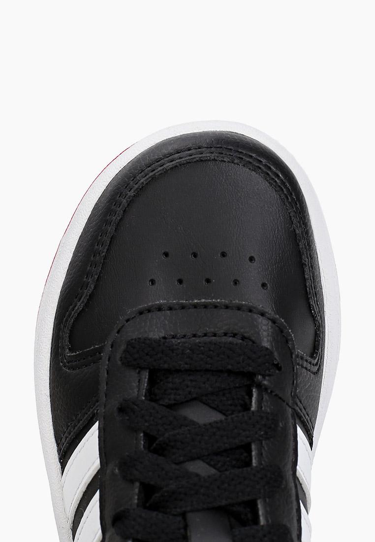 Кеды для мальчиков Adidas (Адидас) FY7009: изображение 4