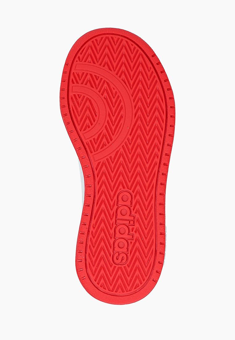 Кеды для мальчиков Adidas (Адидас) FY7009: изображение 5