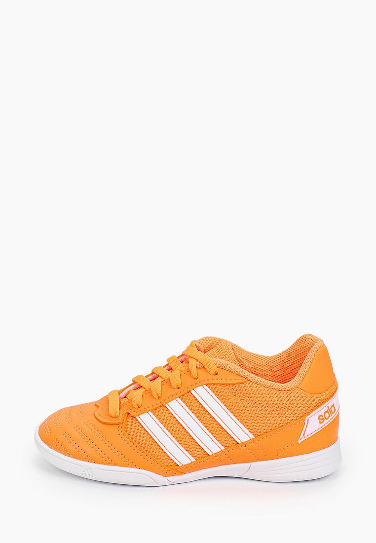 Обувь для мальчиков Adidas (Адидас) G55912: изображение 1
