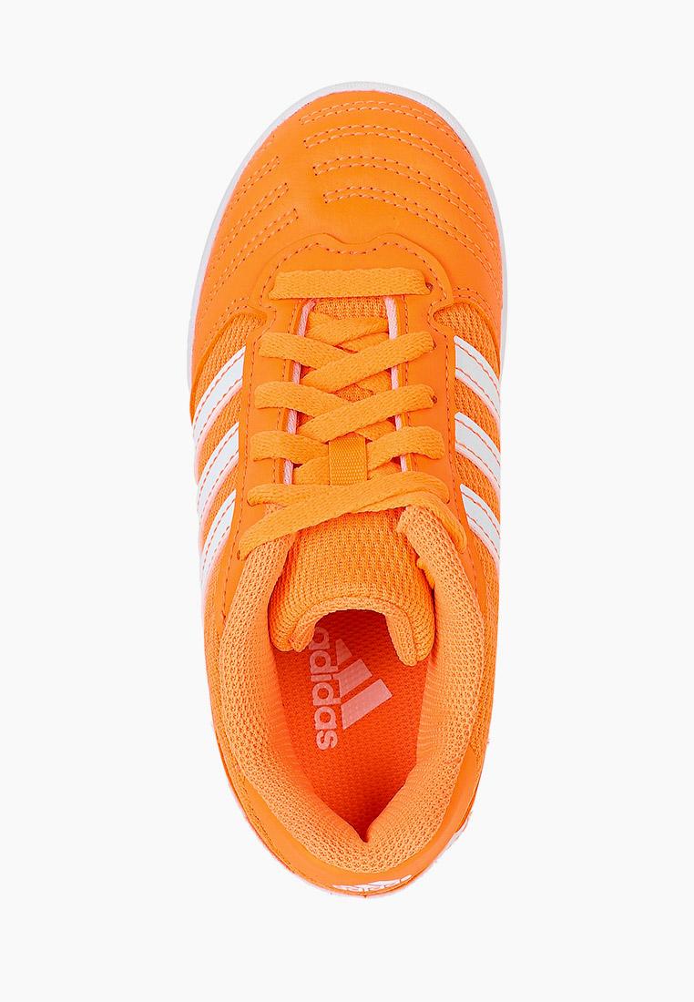 Обувь для мальчиков Adidas (Адидас) G55912: изображение 4