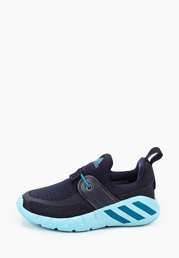 Кроссовки для мальчиков Adidas (Адидас) FX4084: изображение 1
