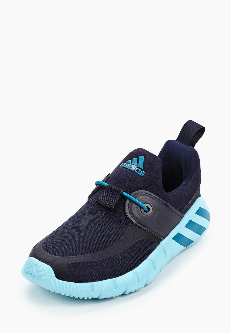 Кроссовки для мальчиков Adidas (Адидас) FX4084: изображение 2