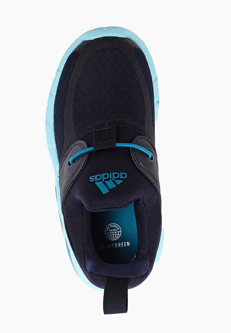 Кроссовки для мальчиков Adidas (Адидас) FX4084: изображение 4