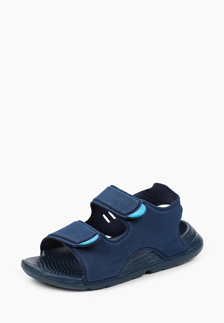 Сандалии для мальчиков Adidas (Адидас) FY6040: изображение 2