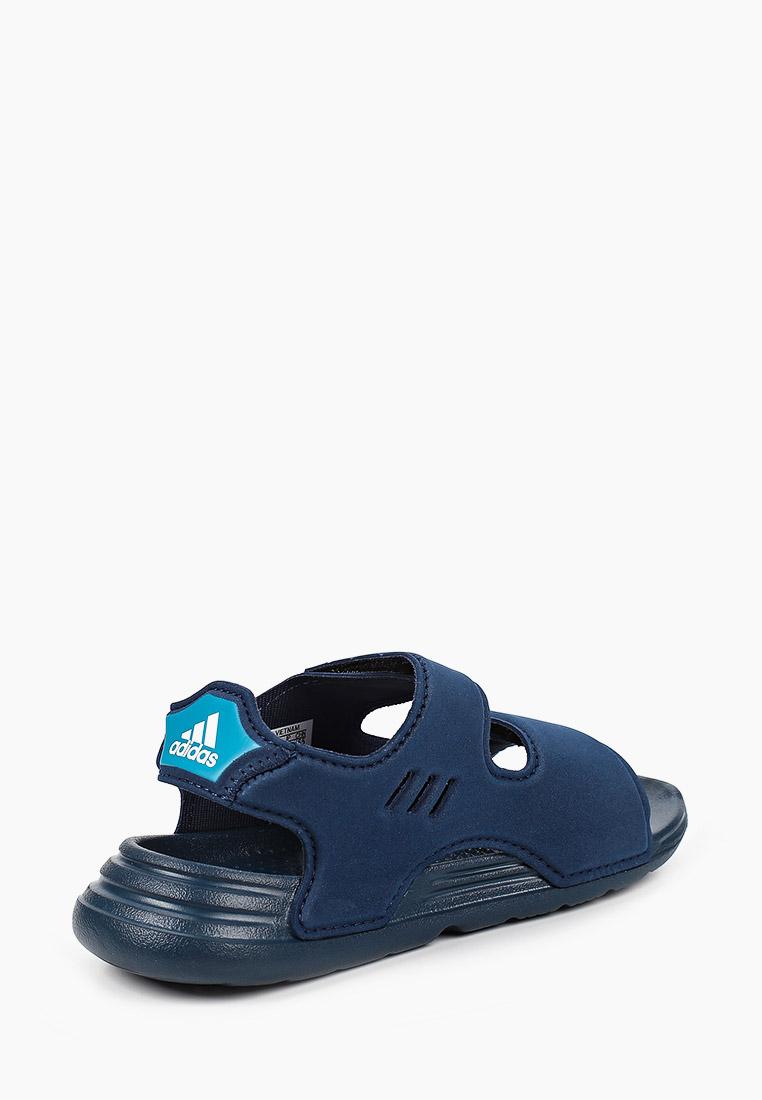 Сандалии для мальчиков Adidas (Адидас) FY6040: изображение 3