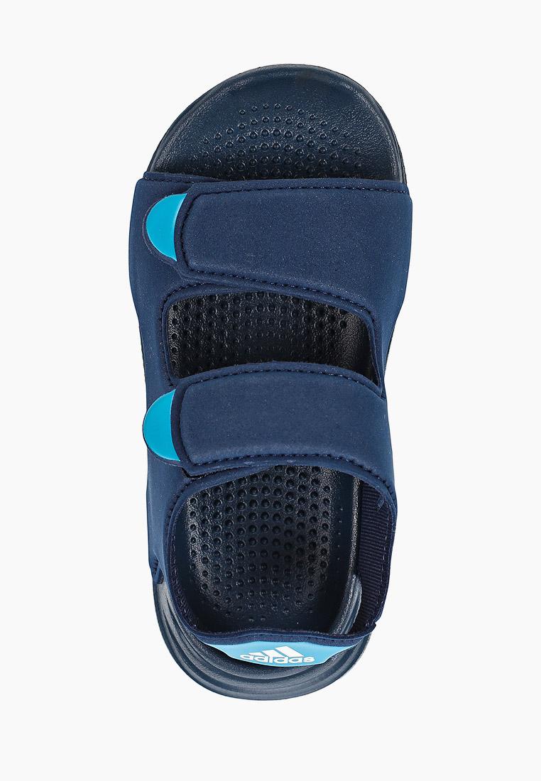 Сандалии для мальчиков Adidas (Адидас) FY6040: изображение 4