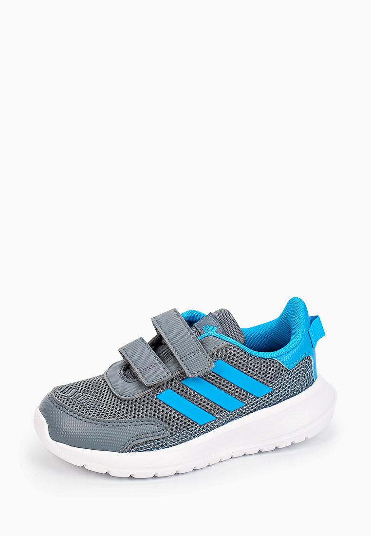 Кроссовки для мальчиков Adidas (Адидас) FY9201: изображение 2