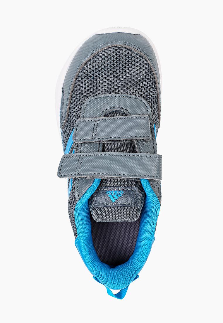 Кроссовки для мальчиков Adidas (Адидас) FY9201: изображение 4