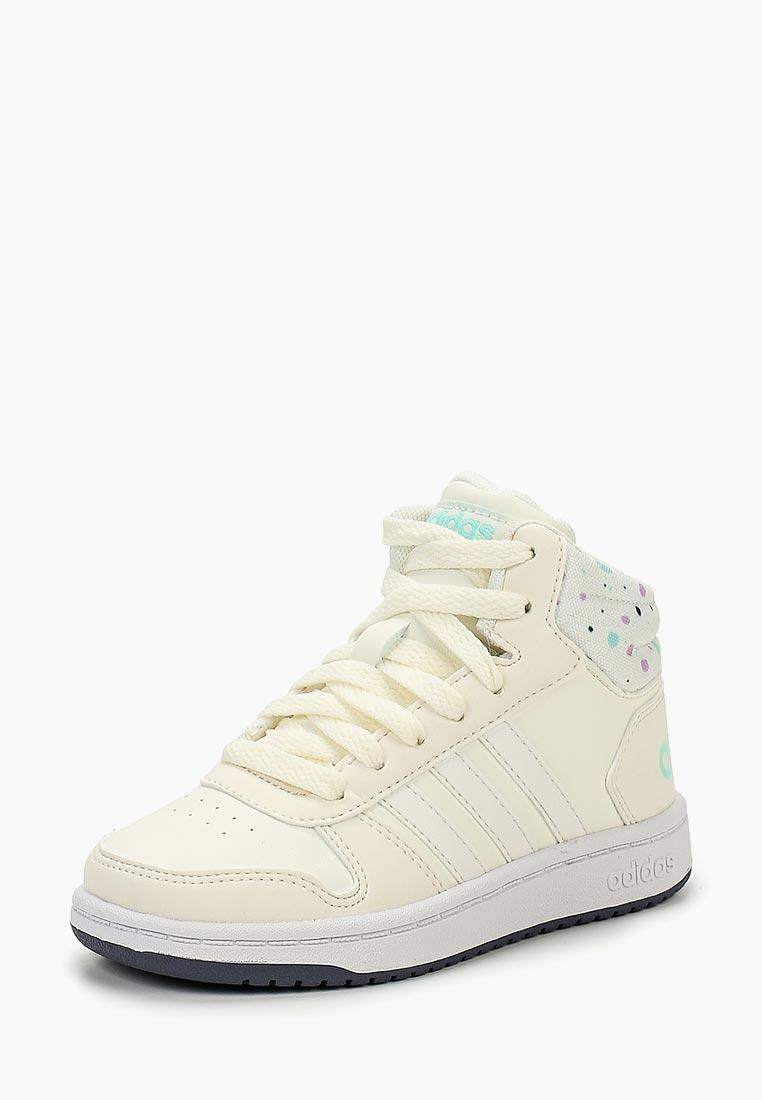 Кроссовки для девочек Adidas (Адидас) B75751