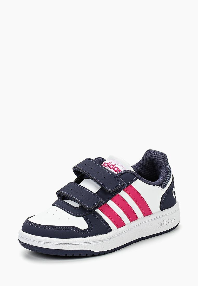 Кроссовки Adidas (Адидас) BB7332