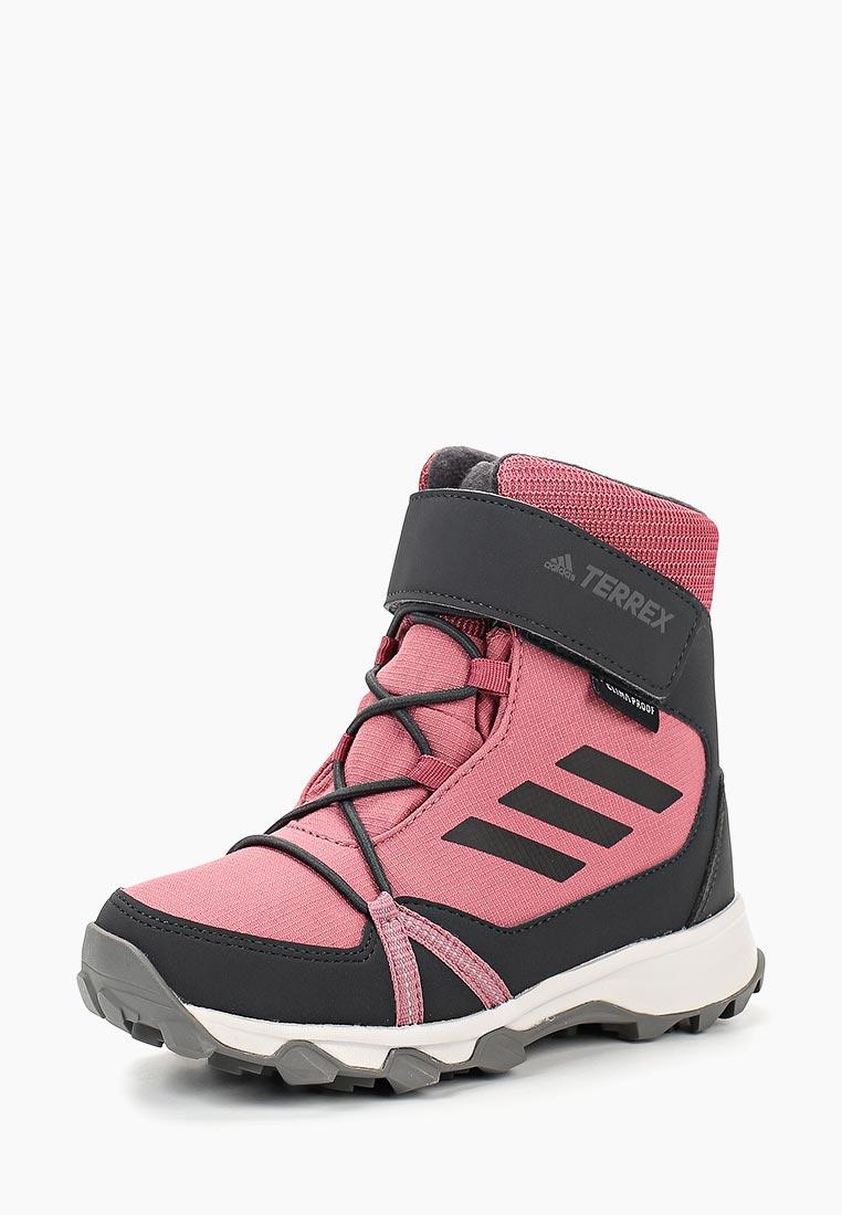 Ботинки для девочек Adidas (Адидас) AC7965