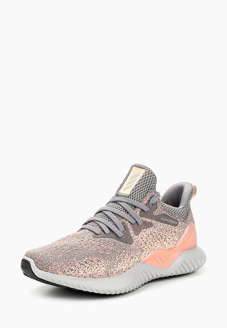 Кроссовки для девочек Adidas (Адидас) BB7564