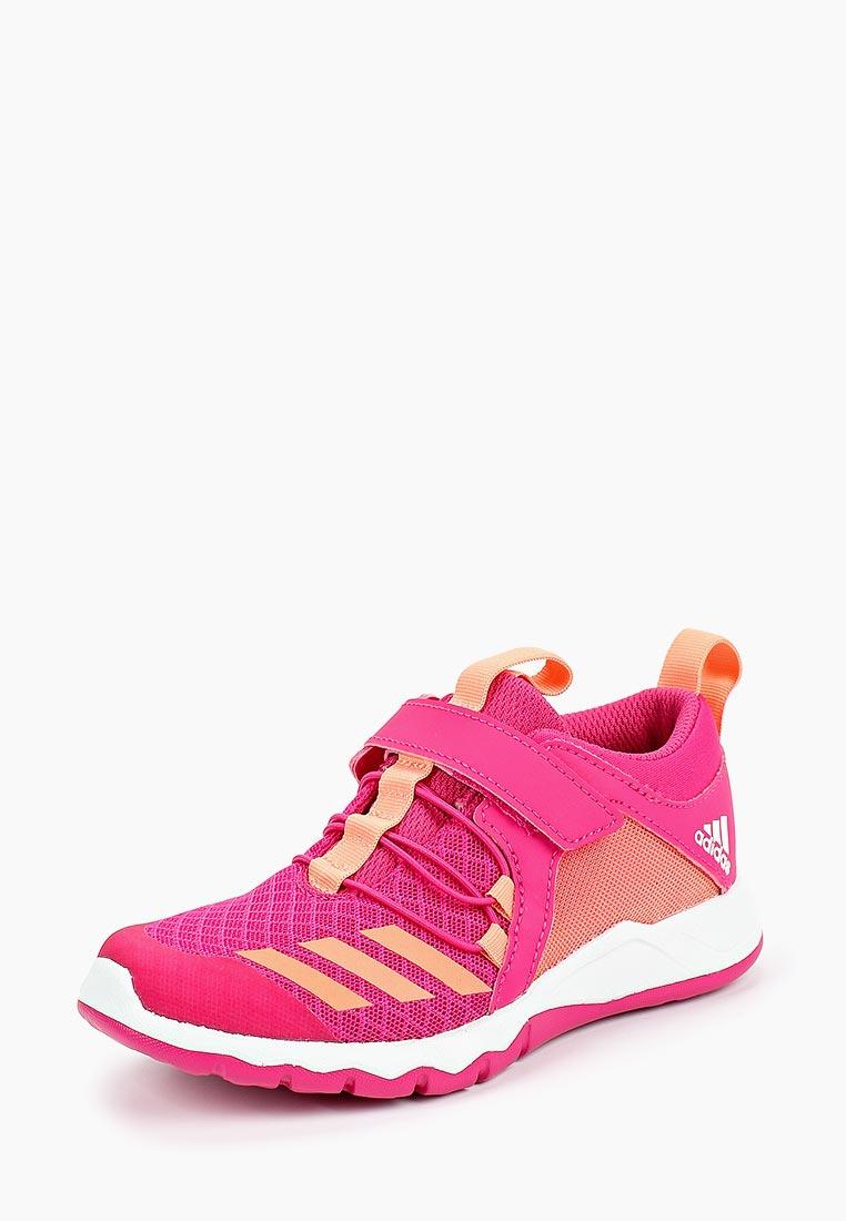 Кроссовки для девочек Adidas (Адидас) AH2583