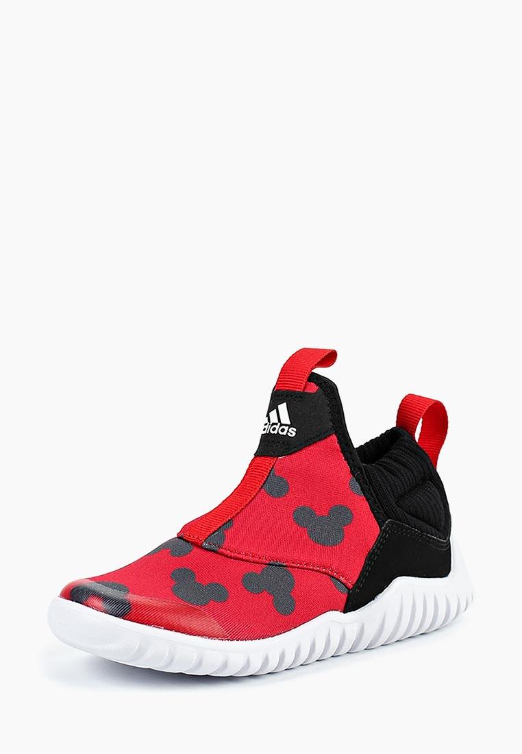 Кроссовки для девочек Adidas (Адидас) AH2533