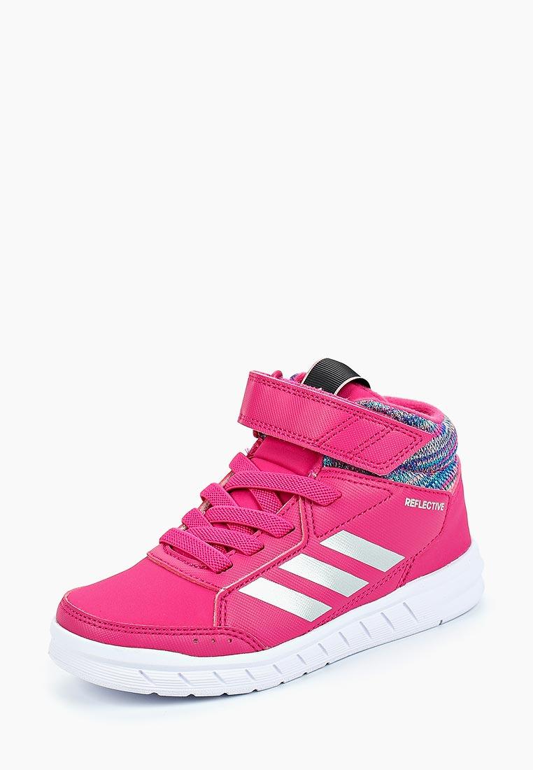 Кроссовки для девочек Adidas (Адидас) AP9933