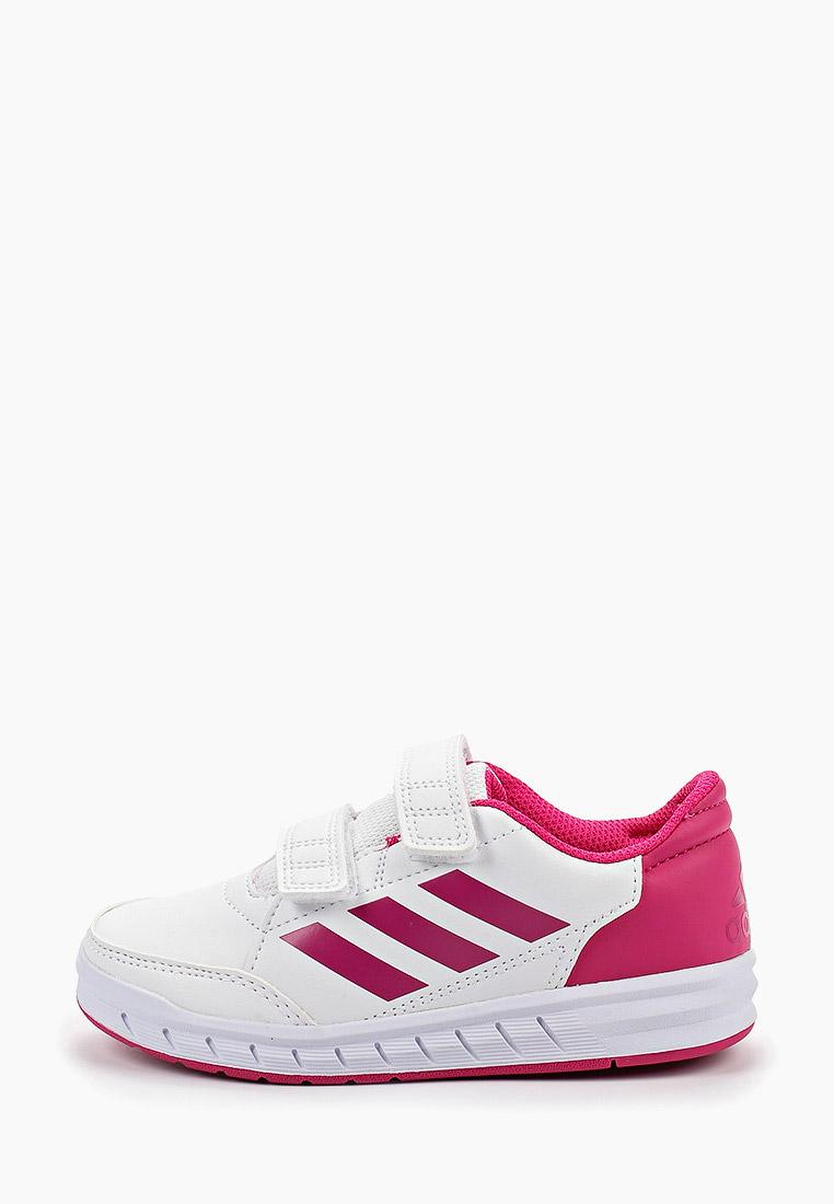 Кеды Adidas (Адидас) D96828