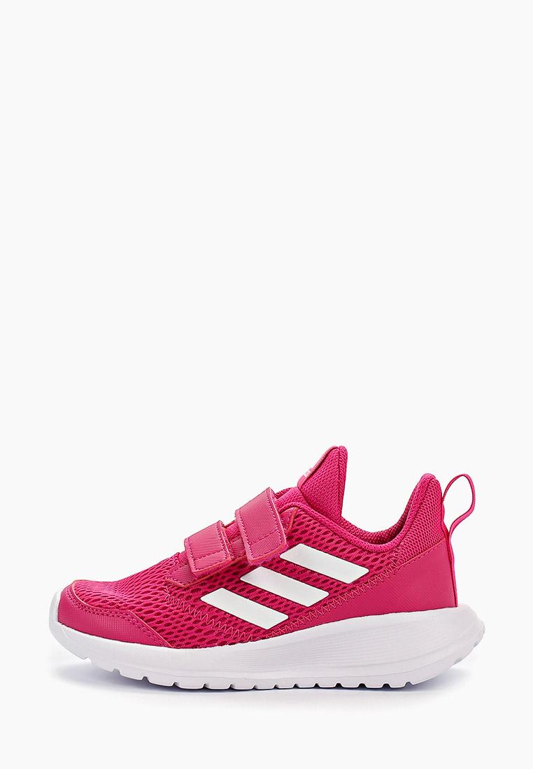 Кроссовки для девочек Adidas (Адидас) CG6895