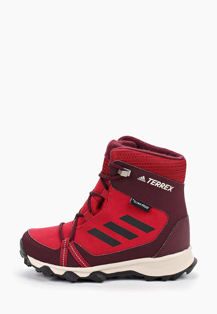 Ботинки для девочек Adidas (Адидас) G26588