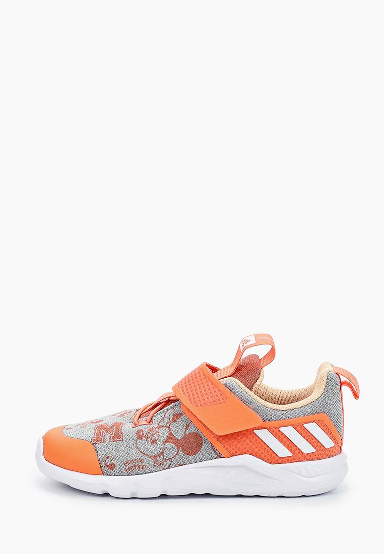 Кроссовки Adidas (Адидас) EF9733