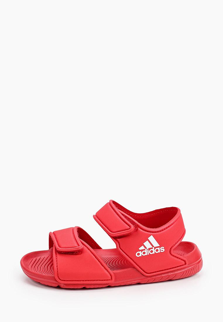 Сандалии Adidas (Адидас) EG2136