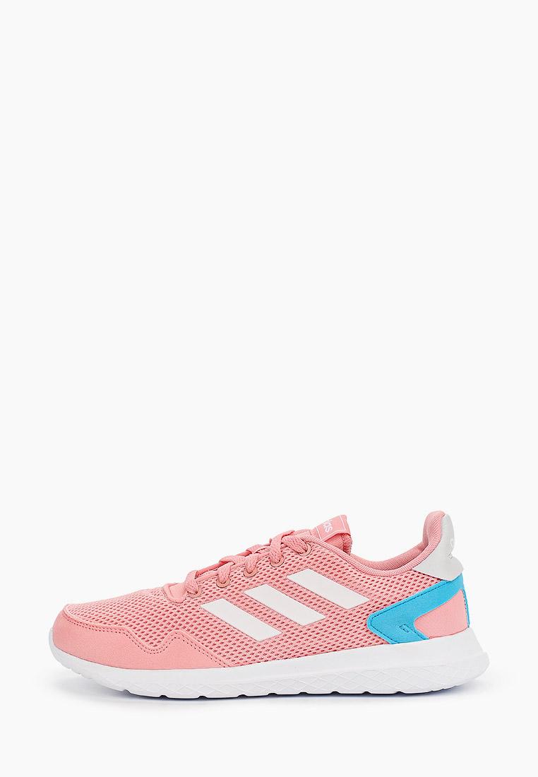 Кроссовки для девочек Adidas (Адидас) EG3054