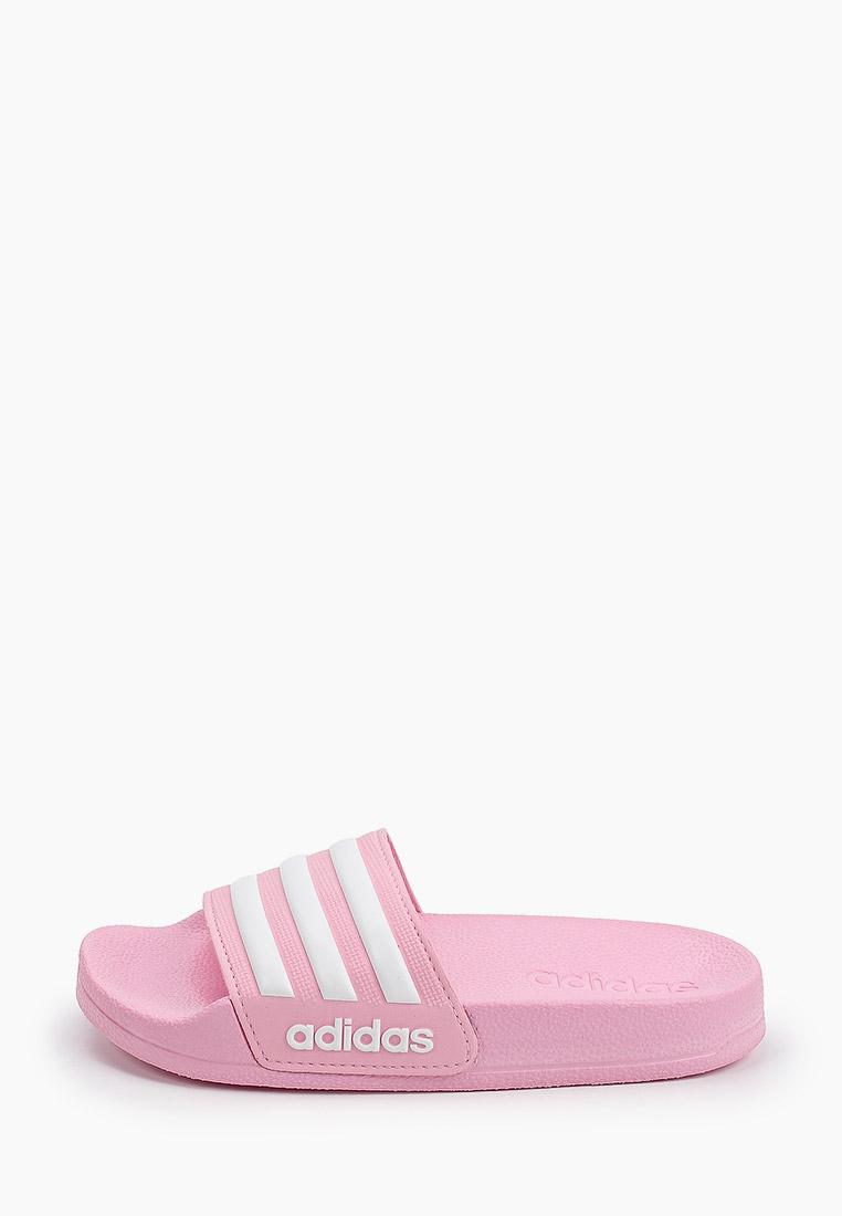 Сланцы Adidas (Адидас) G27628