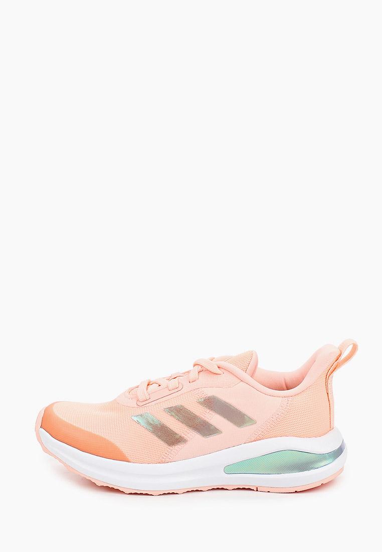 Кроссовки Adidas (Адидас) FX6325: изображение 1