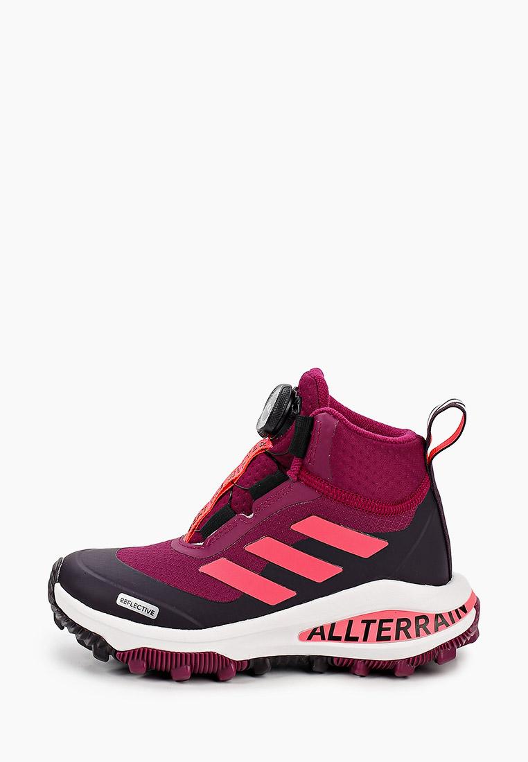 Кроссовки для девочек Adidas (Адидас) FV3487