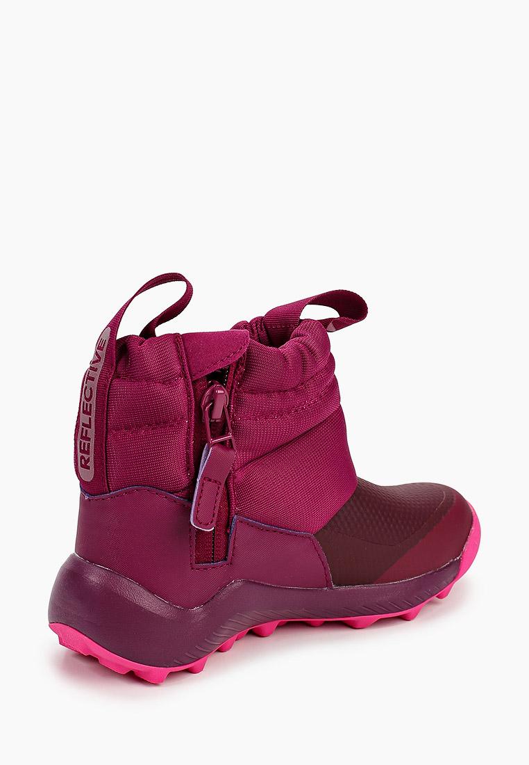 Дутики для девочек  Adidas (Адидас) FV3270: изображение 3
