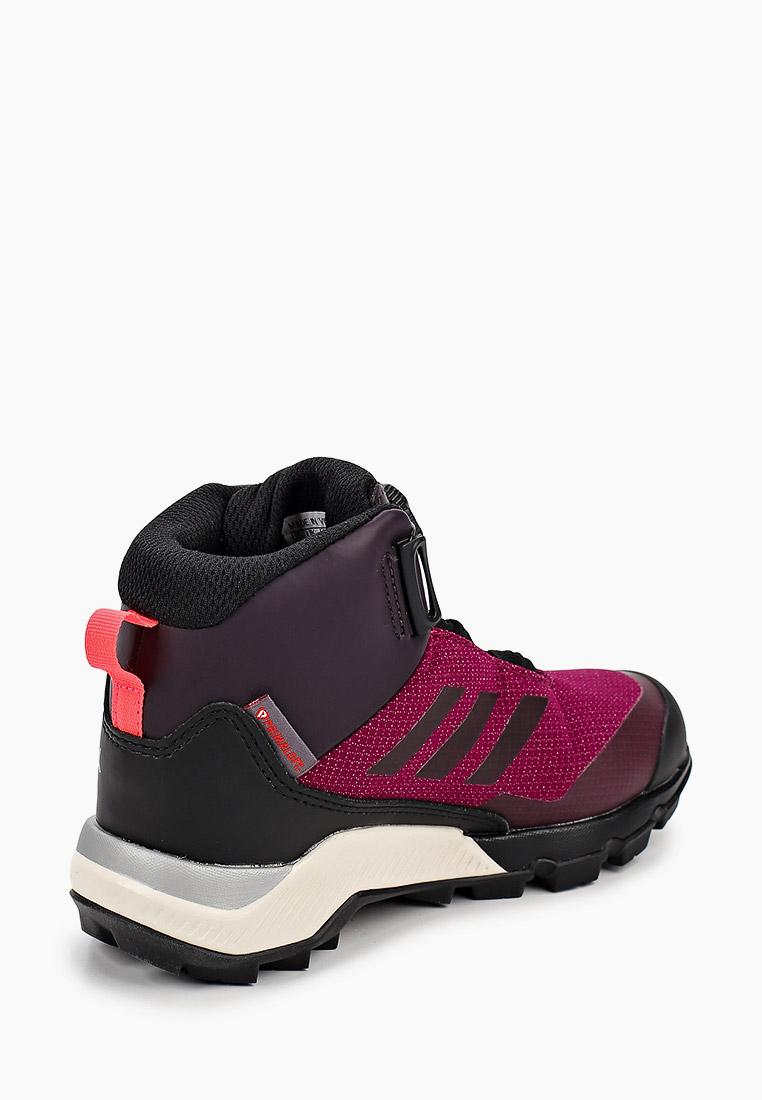 Ботинки для девочек Adidas (Адидас) FU7271: изображение 3