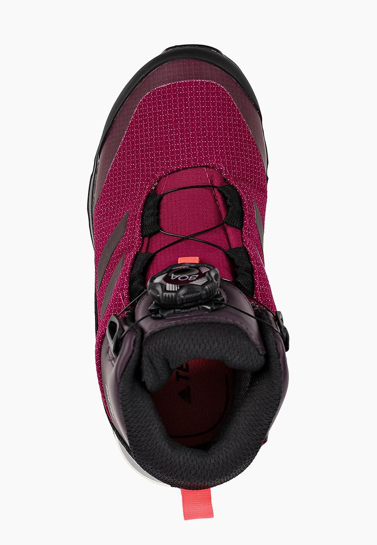 Ботинки для девочек Adidas (Адидас) FU7271: изображение 4