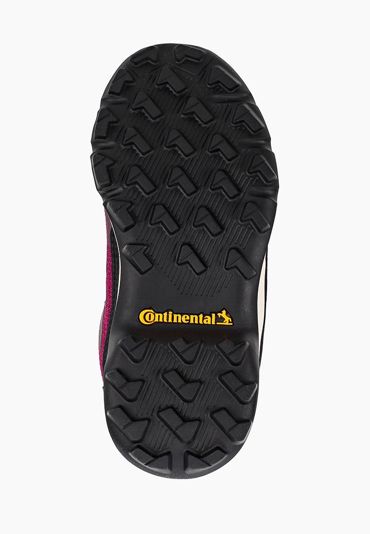 Ботинки для девочек Adidas (Адидас) FU7271: изображение 5